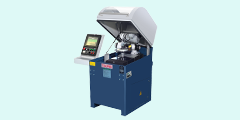 Saw Blade Grinding Machines